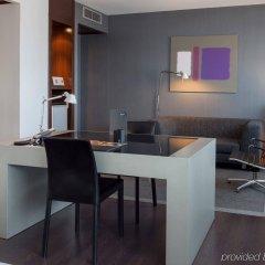 AC Hotel Porto by Marriott удобства в номере фото 2