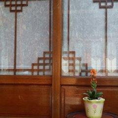 Отель Sodam Hanok Guesthouse Южная Корея, Сеул - 1 отзыв об отеле, цены и фото номеров - забронировать отель Sodam Hanok Guesthouse онлайн удобства в номере фото 2