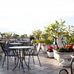 Отель Gallia Италия, Рим - 7 отзывов об отеле, цены и фото номеров - забронировать отель Gallia онлайн