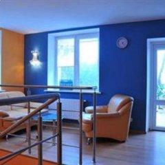 Отель Van Vila Литва, Клайпеда - 1 отзыв об отеле, цены и фото номеров - забронировать отель Van Vila онлайн фото 4