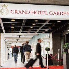 Hotel Garden | Profilhotels Мальме фото 2