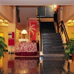 Отель Dorisol Buganvilia Португалия, Фуншал - отзывы, цены и фото номеров - забронировать отель Dorisol Buganvilia онлайн интерьер отеля фото 3