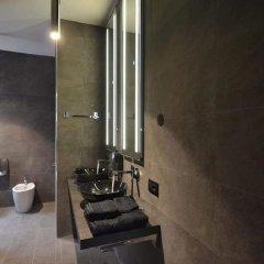 Отель FF b&b Италия, Рим - отзывы, цены и фото номеров - забронировать отель FF b&b онлайн ванная