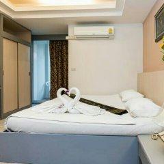 Отель Romeo Palace 3* Стандартный номер с двуспальной кроватью фото 3