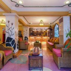 Отель Best Western Hotel La Corona Manila Филиппины, Манила - 2 отзыва об отеле, цены и фото номеров - забронировать отель Best Western Hotel La Corona Manila онлайн интерьер отеля фото 2
