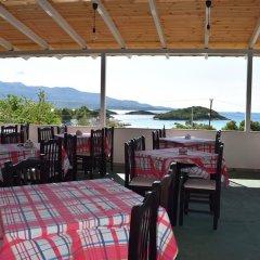 Отель Afa Албания, Ксамил - отзывы, цены и фото номеров - забронировать отель Afa онлайн питание фото 2