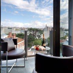 Отель Eurostars Das Letras балкон фото 2