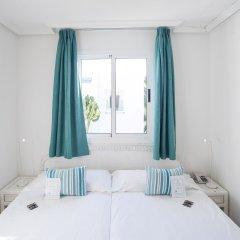 Отель Arena Beach комната для гостей фото 5