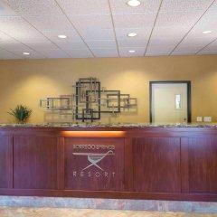 Отель Borrego Springs Resort and Spa интерьер отеля фото 3