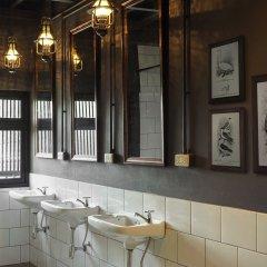 Heyyyy Bangkok - Hostel ванная