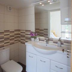 Отель Protaras Views Villa Кипр, Протарас - отзывы, цены и фото номеров - забронировать отель Protaras Views Villa онлайн ванная