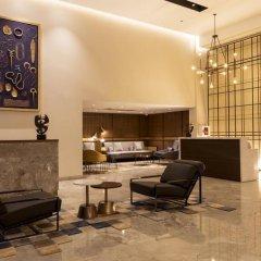 Отель Le Meridien Goa Calangute интерьер отеля фото 2