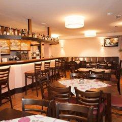 Advantage Hotel гостиничный бар