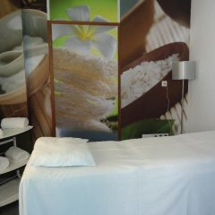 Hotel Apartamento Foz Atlantida Монте-Горду комната для гостей фото 2