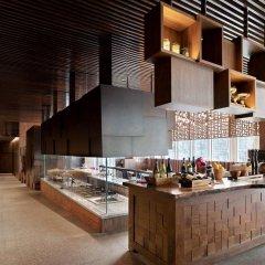 Отель Park Hyatt Seoul развлечения