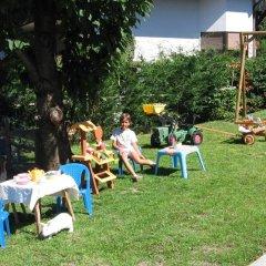 Отель Locherhäusl Сцена детские мероприятия фото 2