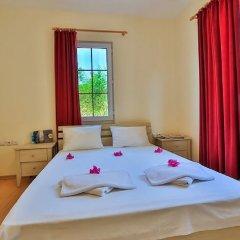 Отель Kalkan Park Otel комната для гостей фото 5