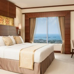 Carlton Downtown Hotel комната для гостей фото 2