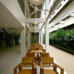 Отель CHERN Hostel Таиланд, Бангкок - 2 отзыва об отеле, цены и фото номеров - забронировать отель CHERN Hostel онлайн фото 2