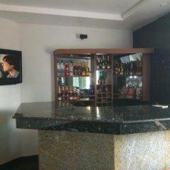 Eden Crest Hotel & Resort Энугу гостиничный бар