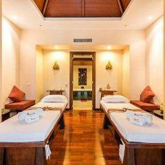Отель Duangjitt Resort, Phuket Пхукет спа фото 2