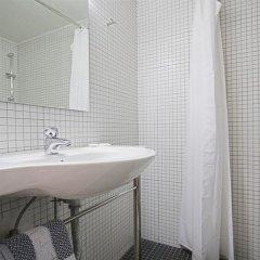 Отель Atlantis City Hotel Греция, Родос - 1 отзыв об отеле, цены и фото номеров - забронировать отель Atlantis City Hotel онлайн ванная