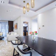 Отель Seven Hotel Dongmen Laojie Branch Китай, Шэньчжэнь - отзывы, цены и фото номеров - забронировать отель Seven Hotel Dongmen Laojie Branch онлайн фото 4