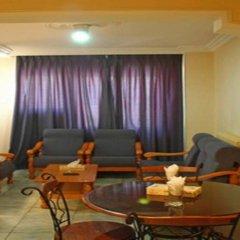 Отель Al Saleh Hotel Иордания, Амман - отзывы, цены и фото номеров - забронировать отель Al Saleh Hotel онлайн питание фото 2