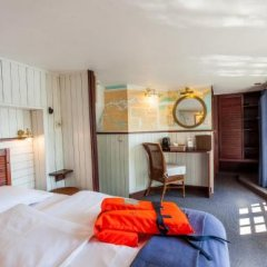 Отель De Barge Бельгия, Брюгге - отзывы, цены и фото номеров - забронировать отель De Barge онлайн комната для гостей фото 5