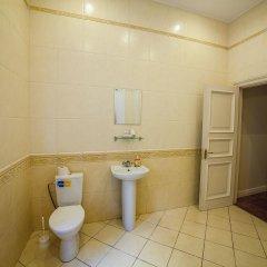Отель Mosaic Center Apartments Латвия, Рига - отзывы, цены и фото номеров - забронировать отель Mosaic Center Apartments онлайн ванная