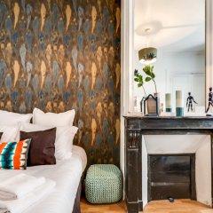 Апартаменты Sweet inn Apartments Les Halles-Etienne Marcel удобства в номере
