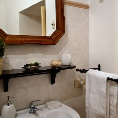 Отель Real Umberto I - Kalsa Палермо ванная