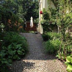 Отель Villa Sommerschuh Германия, Дрезден - отзывы, цены и фото номеров - забронировать отель Villa Sommerschuh онлайн фото 6