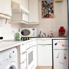 Отель Spacious Studio Apartment in Portobello Road Великобритания, Лондон - отзывы, цены и фото номеров - забронировать отель Spacious Studio Apartment in Portobello Road онлайн в номере фото 2