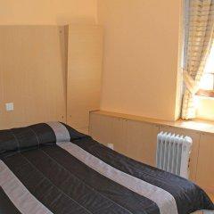 Отель Residencial Paranhos Порту комната для гостей