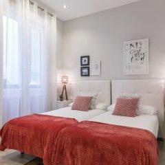 Отель Zurriola Suites 2 by Forever Rentals Испания, Сан-Себастьян - отзывы, цены и фото номеров - забронировать отель Zurriola Suites 2 by Forever Rentals онлайн комната для гостей