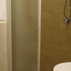 Отель Il Giardino Di Albaro Генуя ванная