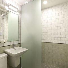 Отель Grid Inn ванная