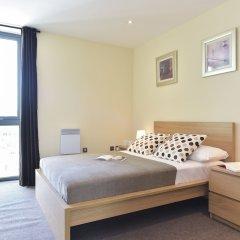 Отель Storm Níké Apartments Великобритания, Лондон - отзывы, цены и фото номеров - забронировать отель Storm Níké Apartments онлайн комната для гостей фото 4