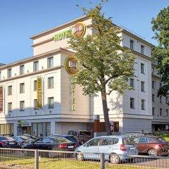 Отель B&B Hotel Lódz Centrum Польша, Лодзь - отзывы, цены и фото номеров - забронировать отель B&B Hotel Lódz Centrum онлайн парковка
