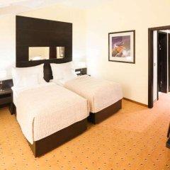 Отель Clarion Hotel Prague City Чехия, Прага - - забронировать отель Clarion Hotel Prague City, цены и фото номеров комната для гостей фото 3
