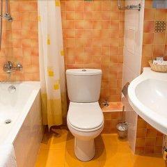 Гостиница Яхонты Ногинск ванная фото 2