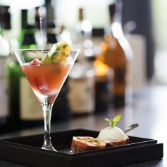 Отель Park Hyatt Sanya Sunny Bay Resort гостиничный бар