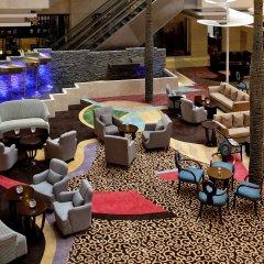 Отель Park Plaza Beijing Science Park развлечения