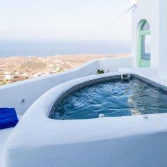 Отель Auntie's Villas Греция, Остров Санторини - отзывы, цены и фото номеров - забронировать отель Auntie's Villas онлайн бассейн