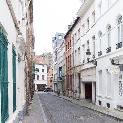 Отель Compagnie des Sablons Apartments Бельгия, Брюссель - отзывы, цены и фото номеров - забронировать отель Compagnie des Sablons Apartments онлайн фото 2