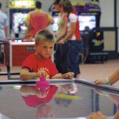 Sural Resort Hotel детские мероприятия