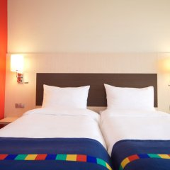 Гостиница Park Inn by Radisson Ярославль в Ярославле - забронировать гостиницу Park Inn by Radisson Ярославль, цены и фото номеров комната для гостей фото 3