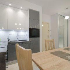 Апартаменты Dom & House - Apartments Sopot Kamienny Potok в номере фото 2
