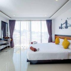 Отель Miracle House комната для гостей фото 5